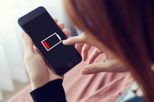 Vad kostar det att laga iPhone skärm