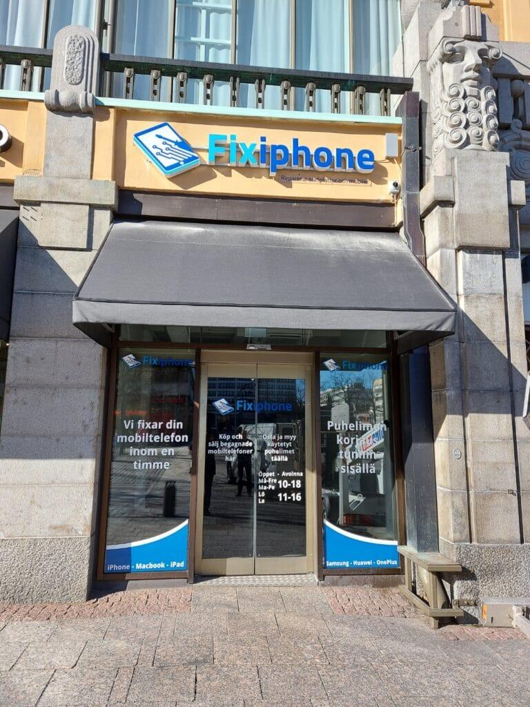 Fixiphone Vaasa