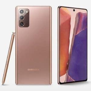 Sälj din Samsung Note Series